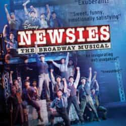 Newsies: El Musical de Broadway