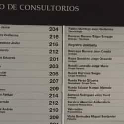 Doctor Rojas Gonzalez Jorge Oswaldo en Bogotá