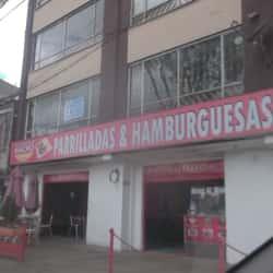 La Esquina de Nacho  en Bogotá