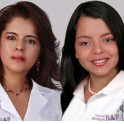 Doctora Niño Gamboa Bibiana en Bogotá