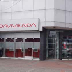 Cajero Davivienda Modelia en Bogotá