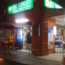 D&S Burguer en Bogotá