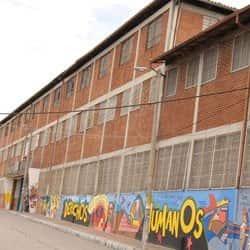 Colegio Distrital Instituto Técnico Industrial Piloto Carrera 35 en Bogotá