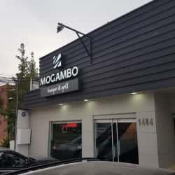 Mogambo Burger & Grill en Santiago