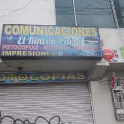 Licorera El Rincón Paisa en Bogotá
