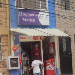 Droguería Marien en Bogotá