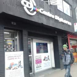Centro Digital Prs Carrera 28 con 10 en Bogotá