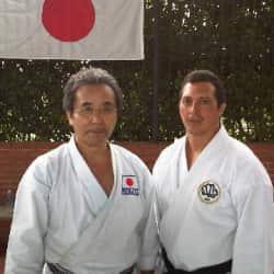 Escuela de Karate Do Dojo Tensho en Bogotá