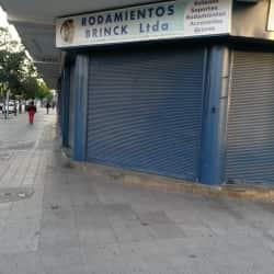 Rodamientos Brink Ltda en Santiago