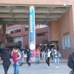 Universidad minuto de Dios en Bogotá