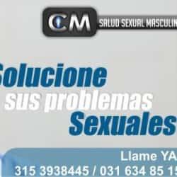 Clínica Masculina de Salud Sexual en Bogotá