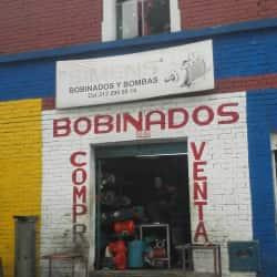 Simens Bobinados en Bogotá