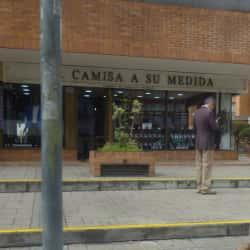La Camisa a su Medida Chicó en Bogotá