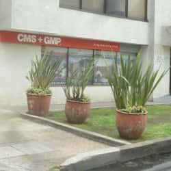 CMS + GMP Asociados en Bogotá