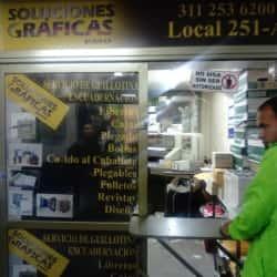 Soluciones Gráficas EMD en Bogotá