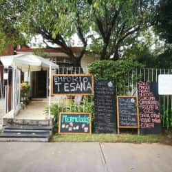Emporio Tesana en Santiago