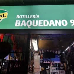 Botilleria Baquedano en Santiago