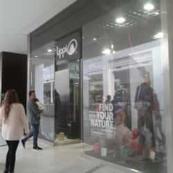 Lippi - Mall Plaza Oeste en Santiago