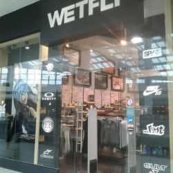 Wetfly - Mall Plaza Vespucio en Santiago