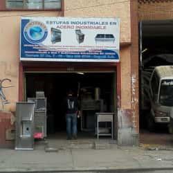 Cocinas Industriales Icegas en Bogotá
