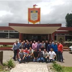 Colegio Miguel Antonio Caro en Bogotá