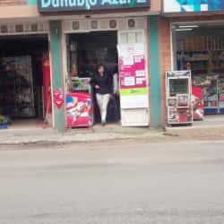 Comunicaciones Danubio Azul en Bogotá