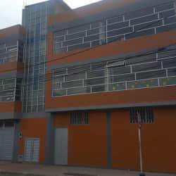 Liceo Moderno San Marcos en Bogotá