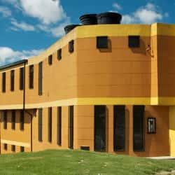 Biblioteca Pública La Peña en Bogotá