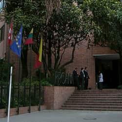 Embajada de Suiza en Bogotá