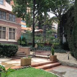 Embajada de Rusia en Bogotá