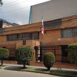 Embajada de Irán en Bogotá