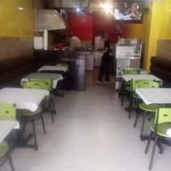 Restaurante Picadely en Bogotá