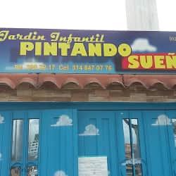 Jardín Infantil Pintando Sueños en Bogotá