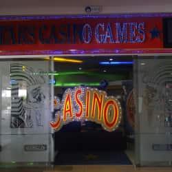 Stars Casino Games Plaza Imperial en Bogotá