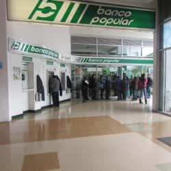 Cajero Banco Popular OficinaPlaza Imperial en Bogotá