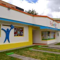 Fastrackids Kinder Garden en Bogotá