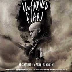 Unfinished Plan. El Camino de Alain Johannes