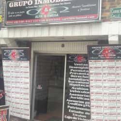 Grupo Inmobiliario Alfa & Omega en Bogotá