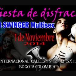 Swinger Club Multisex  en Bogotá