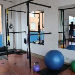 Start Fit Club en Bogotá