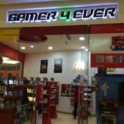 Gamer 4 Ever C.C. Santa fe en Bogotá
