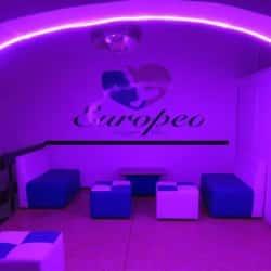 Europeo Swinger Bar en Bogotá