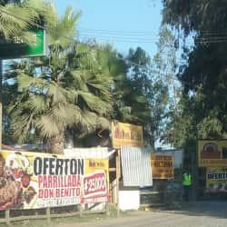La Casa Nueva de Don Benito en Santiago