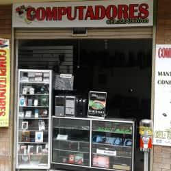 Computadores Carrera 54 en Bogotá