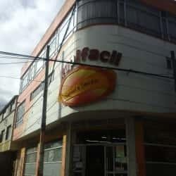 Rapifacil Carrera 121 en Bogotá