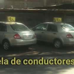 Escuela de Conductores GPF - Quinta Normal en Santiago