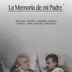 La memoria de mi padre