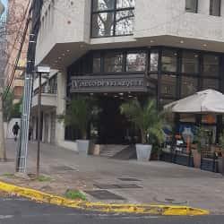 Hotel Diego De Velazquez en Santiago