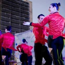 Elemento Latino Academia de Baile en Bogotá