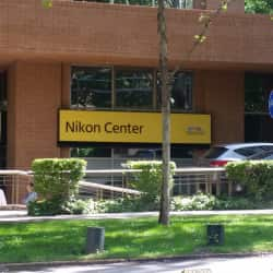 Nikon Augusto Leguía en Santiago